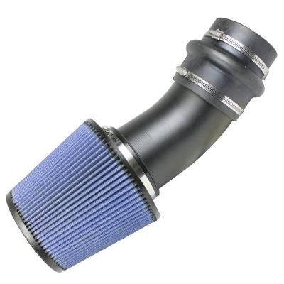 Air Intakes And Parts - Cold Air Intakes - BD Diesel - BD Diesel INTAKE KIT, Track Master S400 - 5.5-inch Inlet 1045247