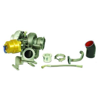 Turbos - Turbo Parts And Accessories - BD Diesel - BD Diesel Turbo 6.0L Turbo Thruster II kit 2003 - 2007 w/o Electronics 1047071