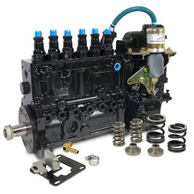 Fuel System - Injection Pumps - BD Diesel - BD Diesel High Power Injection Pump P7100 400hp 3200rpm - Dodge 1996-1998 5spd Manual 1052913