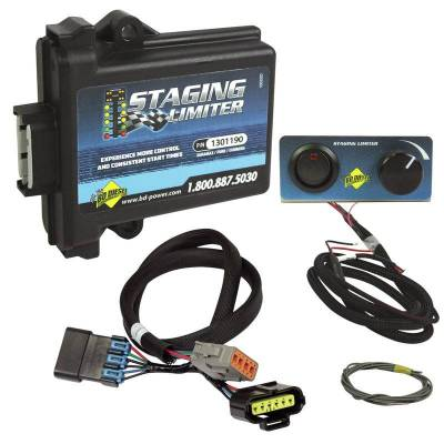 Dodge/Cummins - Brake Systems - BD Diesel - BD Diesel Staging Limiter - Dodge 5.9L 2005-2006 1057721