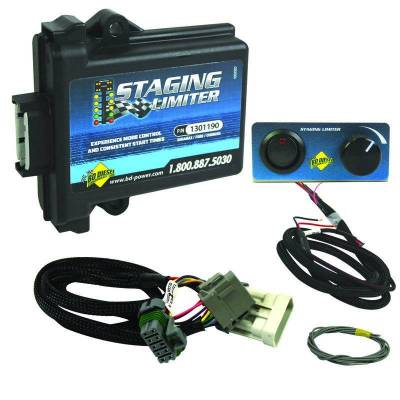 Chevy GM/Duramax - Brake Systems - BD Diesel - BD Diesel Staging Limiter- Chevy 2001-2005 6.6L Duramax 1057725
