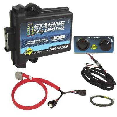 Chevy GM/Duramax - Brake Systems - BD Diesel - BD Diesel Staging Limiter- Chevy 2006-2007 6.6L Duramax 1057726