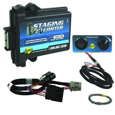 Chevy GM/Duramax - Brake Systems - BD Diesel - BD Diesel Staging Limiter- Chevy 2008-2015 6.6L Duramax 1057727