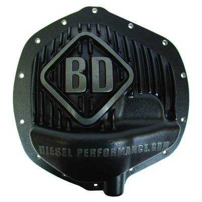 Differential - Diff Covers - BD Diesel - BD Diesel Differential Cover, Rear - AA 14-11.5 - Dodge 2003-2015 / Chevy 2001-2015 1061825
