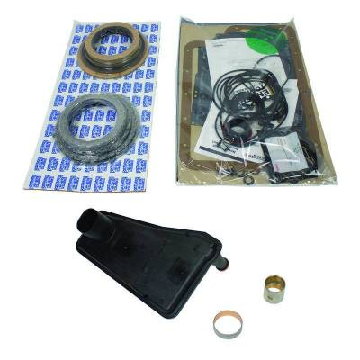 Transmission - Transmission Overhaul Kits And Parts - BD Diesel - BD Diesel Built-It Trans Kit Ford 1999-2003 4R100 Stage 1 Stock HP Kit 1062121