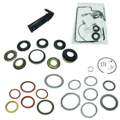 Transmission - Transmission Overhaul Kits And Parts - BD Diesel - BD Diesel Built-It Trans Kit Ford 2003-2004 5R110 Stage 1 Stock HP Kit 1062131