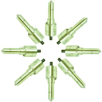 Fuel System - Injectors - BD Diesel - BD Diesel Injector Nozzle Set - Chevy 6.6L 2004.5-2006 Duramax LLY Stage 4 (160hp) 1076658