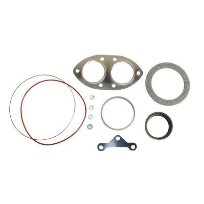 Turbos - Turbo Parts And Accessories - BD Diesel - BD Diesel INSTALL KIT, HP/LP Turbo - Ford 2008-2010 6.4L PowerStroke 179618