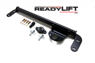 Transmission - ReadyLift - ReadyLift STEERING BOX STABILIZER BAR 67-1090