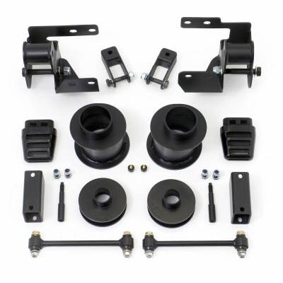 Steering And Suspension - Lift Kits/Leveling Kits - ReadyLift - ReadyLift SST LIFT KIT 4.5in. FRONT 1.5in. REAR 69-1241