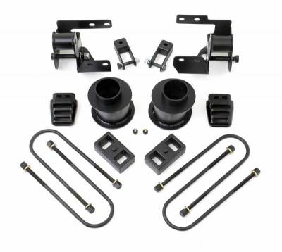 Steering And Suspension - Lift Kits/Leveling Kits - ReadyLift - ReadyLift SST LIFT KIT 4.5in. FRONT 1.0in. REAR 69-1341