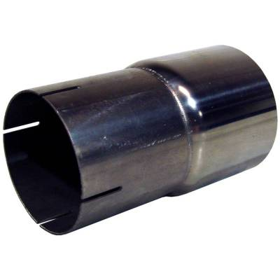 "Exhaust Systems And Components - MBRP - MBRP Exhaust 3 1/2"" ID. to 4""OD. Adapter  T409 UA1007"