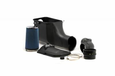 Air Intakes And Parts - Cold Air Intakes - Bully Dog - Bully Dog Rapid Flow Intake, enclosed, Molded XLPE, Stage 2 51105