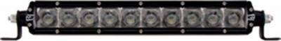 "Lighting - Off Road Lighting - Rigid Industries - Rigid Industries 10"" SR-Series - Spot 91021"