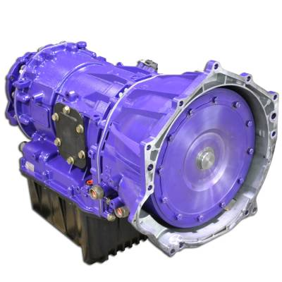 ATS - ATS Built 6-Speed Allison Transmission Package (2006-2007)