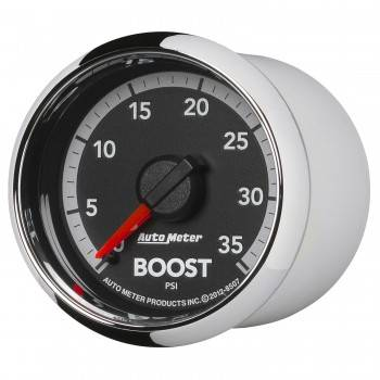 Auto Meter - Autometer Factory Match Boost Pressure 35psi - Image 2
