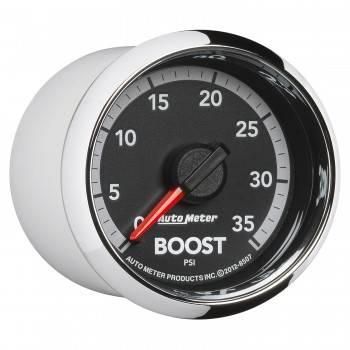 Auto Meter - Autometer Factory Match Boost Pressure 35psi - Image 5