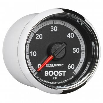 Auto Meter - Autometer Factory Match Boost Pressure 60psi - Image 5