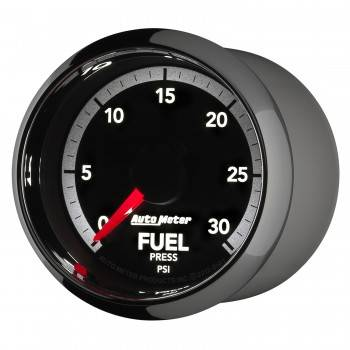 Auto Meter - Autometer Factory Match Fuel Pressure - Image 3