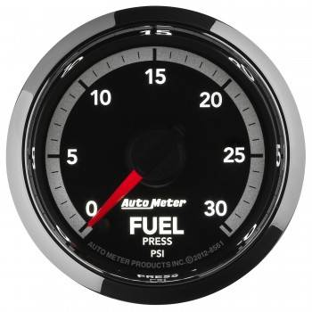 Auto Meter - Autometer Factory Match Fuel Pressure - Image 4