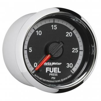 Auto Meter - Autometer Factory Match Fuel Pressure - Image 5