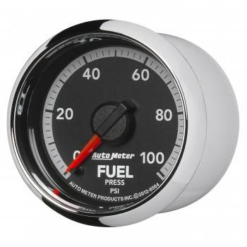 Auto Meter - Autometer Factory Match Fuel Pressure - Image 2