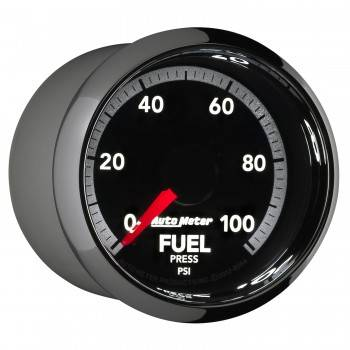 Auto Meter - Autometer Factory Match Fuel Pressure - Image 6