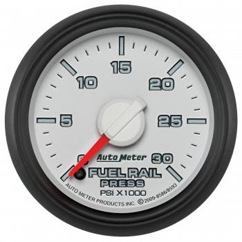 Auto Meter - Autometer Factory Match Fuel Rail Pressure - Image 1