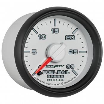 Auto Meter - Autometer Factory Match Fuel Rail Pressure - Image 4