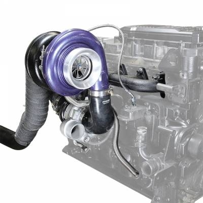 ATS - ATS Aurora Plus 7500 Compound Turbo System - Image 2