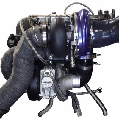 ATS - ATS Aurora Plus 7500 Compound Turbo System - Image 3