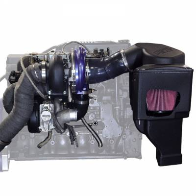 ATS - ATS Aurora Plus 7500 Compound Turbo System - Image 4
