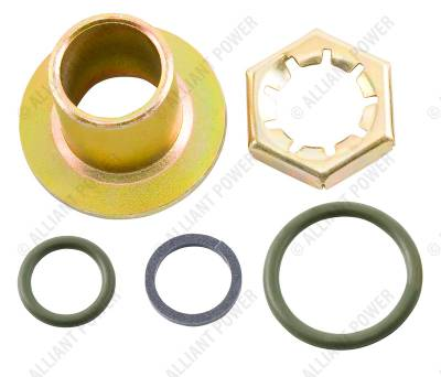 Fuel System - Injector Lines And Replacement Parts - Alliant Power - Injection Pressure Regulator (IPR) Valve Seal Kit