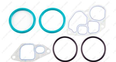 Alliant Power - Engine Oil Cooler O-ring and Gasket Kit
