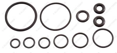 Engine Parts - Gaskets And Seals - Alliant Power - Fuel Filter Drain Valve Kit