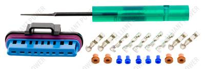 Engine Parts - Sensor/Electrical - Alliant Power - Valve Cover Harness Connector Repair Kit