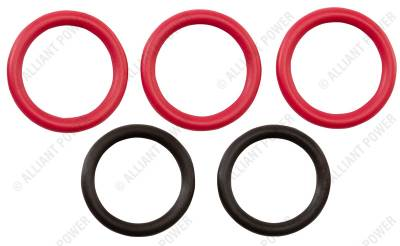 Engine Parts - Gaskets And Seals - Alliant Power - High-Pressure Oil Pump Seal Kit