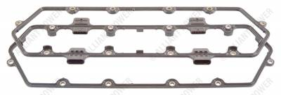 Engine Parts - Gaskets And Seals - Alliant Power - Valve Cover Gasket Kit