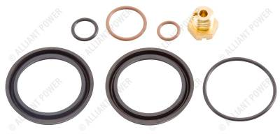 GM/Duramax - Filters And Fluids - Alliant Power - Fuel Filter Base and Hand Primer Seal Kit