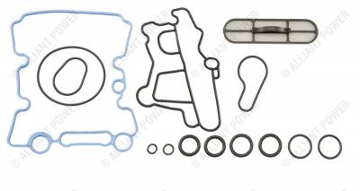 Alliant Power - Engine Oil Cooler Gasket Kit