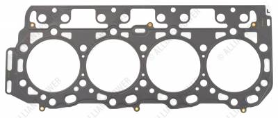 Engine Parts - Gaskets And Seals - Alliant Power - Head Gasket .95 mm Grade A Left 2001-2015 6.6L Duramax