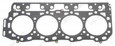 Engine Parts - Gaskets And Seals - Alliant Power - Head Gasket 1.05 mm Grade C Right 2001-2015 6.6L Duramax