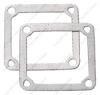 Engine Parts - Gaskets And Seals - Alliant Power - Intake Grid Heater Gasket
