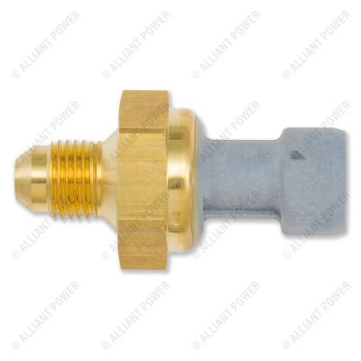 Alliant Power - Exhaust Back Pressure (EBP) Sensor