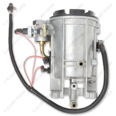 - Alliant Power - Fuel Filter Housing Assembly
