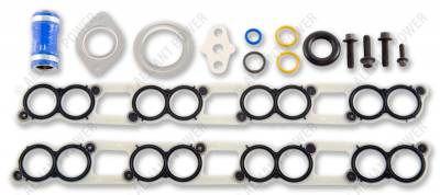 Alliant Power - Exhaust Gas Recirculation (EGR) Cooler Intake Gasket Kit