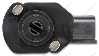 Alliant Power - Accelerator Pedal Position Sensor (APPS)