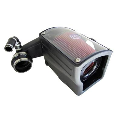 S&B Filters - S&B Cold Air Intake Kit 92-2000 Chevy/GMC 6.5L - Image 2