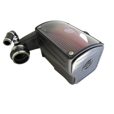 S&B Filters - S&B Cold Air Intake Kit 92-2000 Chevy/GMC 6.5L - Image 4
