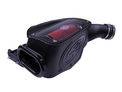 S&B Filters - S&B Cold Air Intake Kit 98-03 Ford 7.3L Powerstroke - Image 3